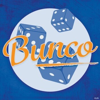 Bunco Hosted by the Council of Catholic Women