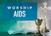 Mass Worship aids, readings and music