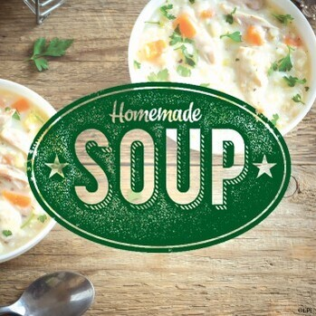 Good Soup Friday - sponsored by CKCCW
