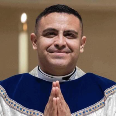 Rev. Pedro Martinez