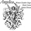 Angelica Women's Chamber Choir | Britten's 'Ceremony of Carols'