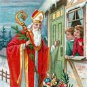 St. Nicholas at St. Frances Cabrini Church