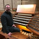 ERConcerts: Mark Pacoe, organ