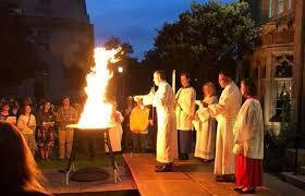 Holy Saturday - Great Easter Vigil Mass