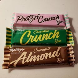 Malley's Chocolates Fundraiser