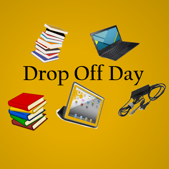 Drop Off Day