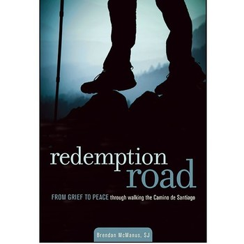 Book Club - Redemption Road