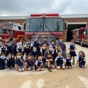 SJR Celebrates Fire Safety Month with Ridley Park Fire Department