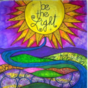 The Year of Hope: Be the Light