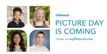 Picture Day is October 14th!
