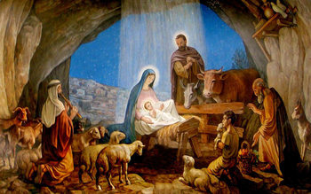Sign Up for Christmas Children's Mass