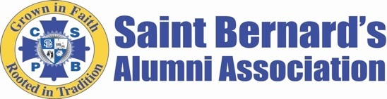 Saint Bernards Alumni Association Logo