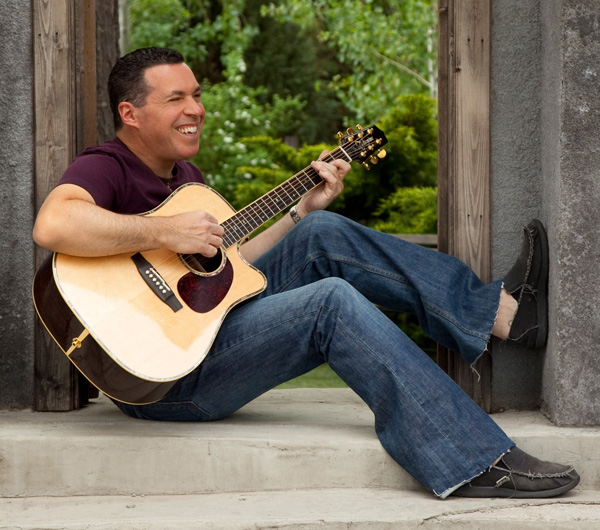 T.Y.M. presents Steve Angrisano LIVE In Concert!