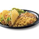 ACTS Taco Plates