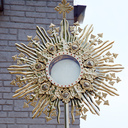 Consider loving our  Lord in Adoration