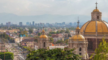 9-Day Pilgrimage to Mexico