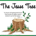 God's Love Came Down..Jesse Tree Messages