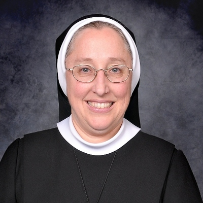 Sister Mary Paul Haase, CSFN