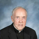 Monsignor Charles Duke, longtime pastor of St. Ann Church, dies at 97