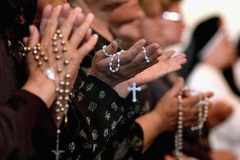 Rosary For Healing
