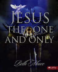 Jesus the One & Only Bible Study