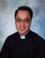Father Vincent Nguyen