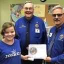 KofC Keep Christ in Christmas Poster Contest 3rd Place Winner