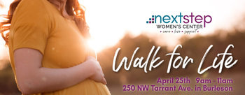 Walk For Life