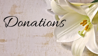 Donations | Online Giving