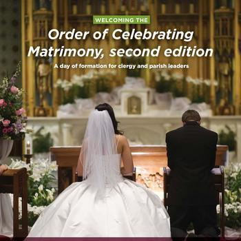 Workshop On New Rite of Marriage
