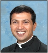 Rev. Satish B. Adhav