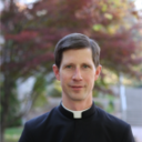 Fr. Christopher O'Connor, LC, M.A.