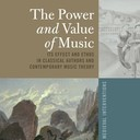 Book on the Power of Music Published