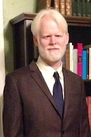 Timothy Kearns, Ph.D.