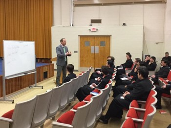 Cheshire Lecture: The Integrity of Dionysius