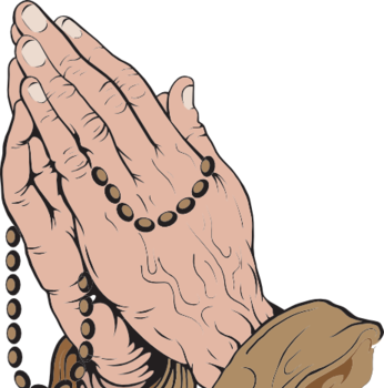 Prayer Requests Page Now Available