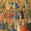 Holy Day of Obligation - All Saints Day