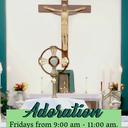 Friday Adoration