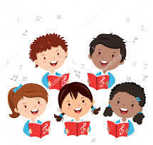 Children's Choir Registration