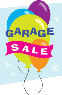 St Paul Annual Garage Sale