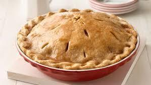 Father's Day Apple Pie Sale