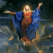 Holy Day of Obligation - Assumption of the Blessed Virgin Mary