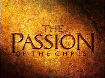 Passion of the Christ Movie