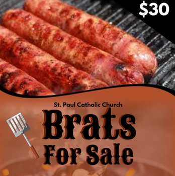 Bratwursts For Sale