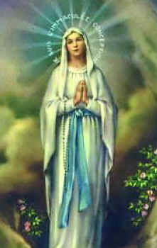 Holy Day of Obligation: Immaculate Conception