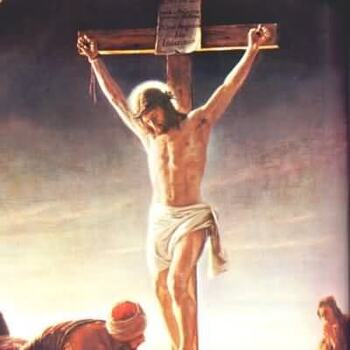 Triduum Stations of the Cross