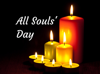 All Souls Masses