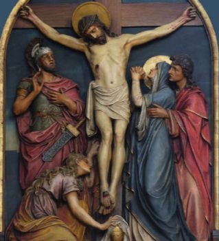 Stations of the Cross -CANCELLED
