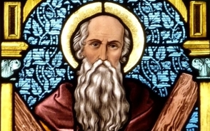Who is St. Andrew?