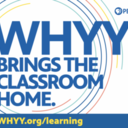 WHYY Brings The Classroom Home!